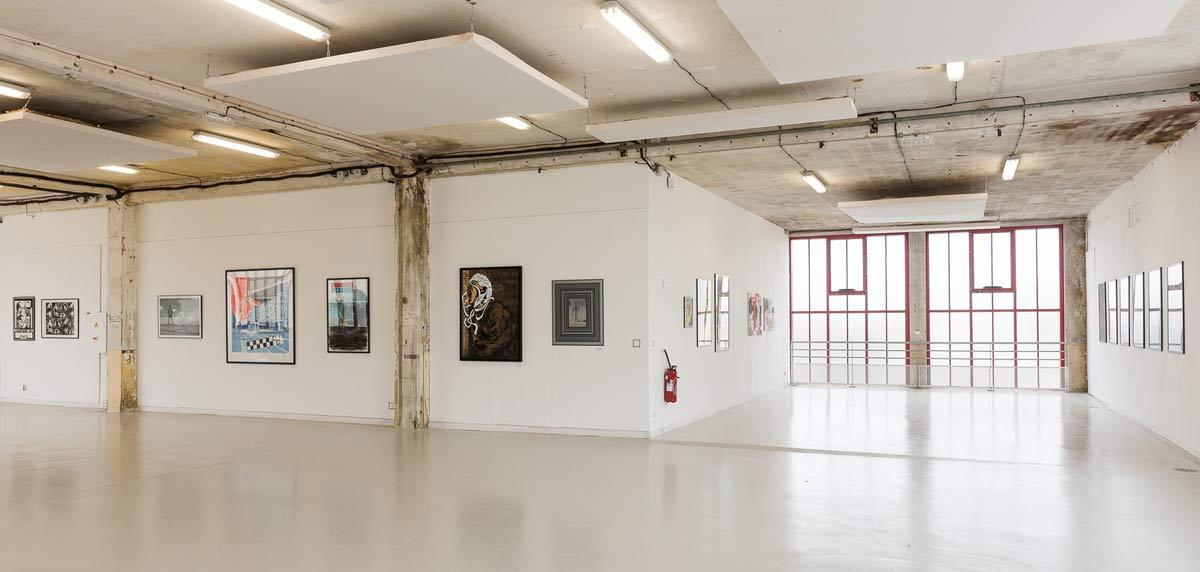 Exposition Marquis de Sade 1977/2017 - Rennes